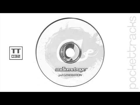 TT032 3rd Generation | Audiometrage DJ Set