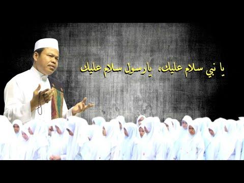 ppna-||-keren-😱-!!-sholawat-yaa-nabi-salam---cover-by-santriwan-nurul-amanah