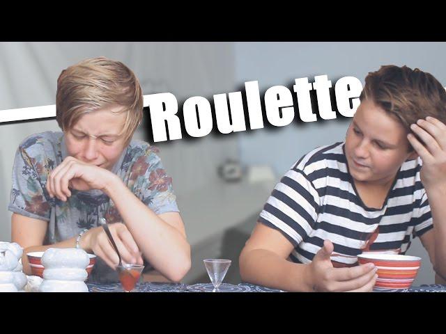 MAT-ROULETTE w/ Egons Life