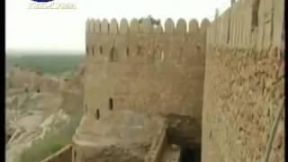 تصوير من قلعة تلعفر Telafar kalası