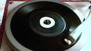 Don Love & the Heartbeats - El Azul (The Blue One)  ~  Rockabilly Instrumental