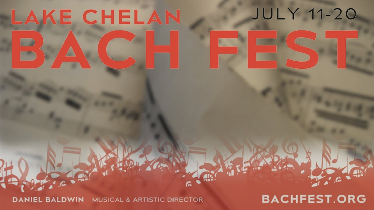 Lake Chelan brings back the classics for 38th annual Bach Fest
