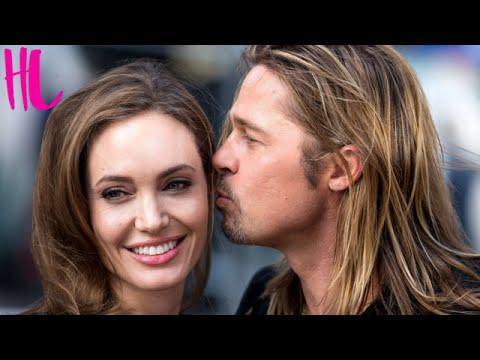 Is True Love A Lie? Brad Pitt & Angelina Jolie Divorce Edition
