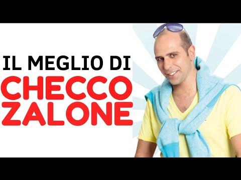 Il meglio di Checco Zalone!