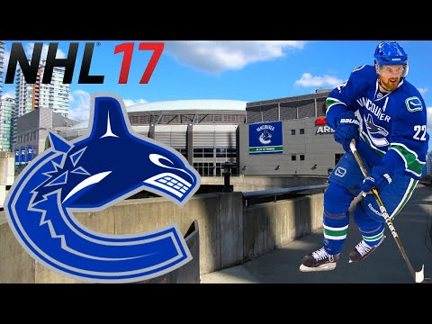 FIRED/ Finale - Vancouver Canucks Franchise Mode - Ep 27 - NHL 17