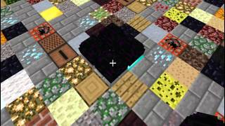 Minecraft - Яйцо Дракона Края. Его применение.(, 2012-06-06T07:58:21.000Z)