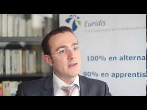 """La tendance de l'""""Inside Sales Expertise"""" par Sylvain Fantoni"""