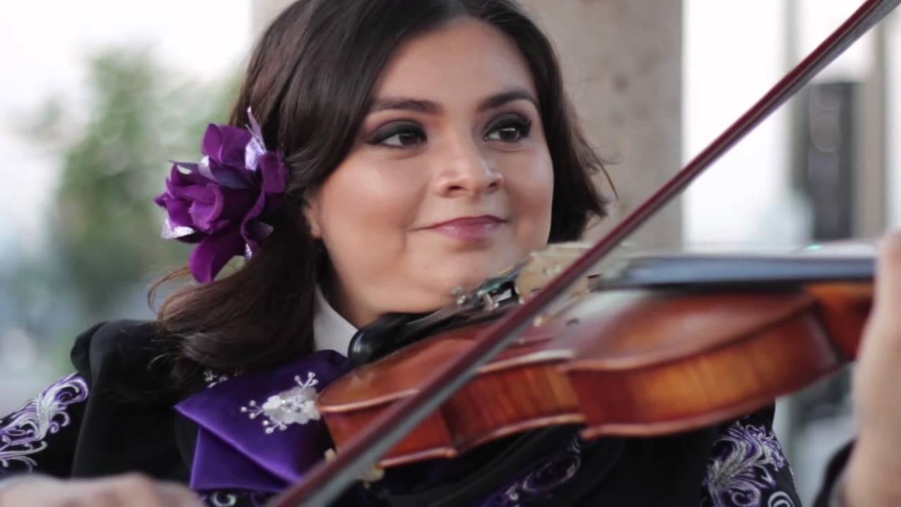 """Ay Mi Mexico"" Grammy Award Winning Mariachi Divas de Cindy Shea  (OFFICIAL) Beto Jimenez"
