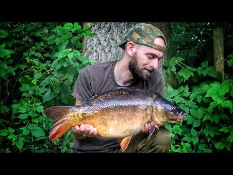 Carp Fishing - Double Trouble