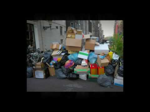 40 yard Trash Container Rental San Fernando Valley & Los Angeles