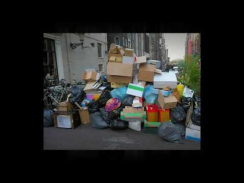 40 yard Trash Container Rental San Fernando Valley & Los Angeles