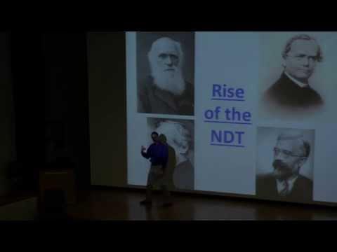 Does Genetics Support Darwin? Dr. John Sanford, Veritas Exchange - Week 2