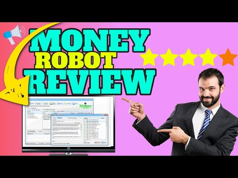 Money Robot Submitter Review | Best SEO Software