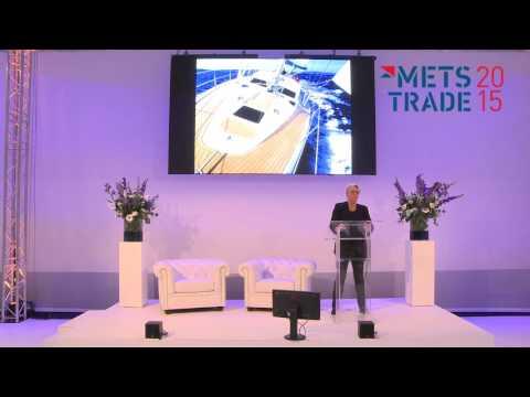 InnovationLAB STAGE METSTRADE 2015 - Innovative materials for yachts