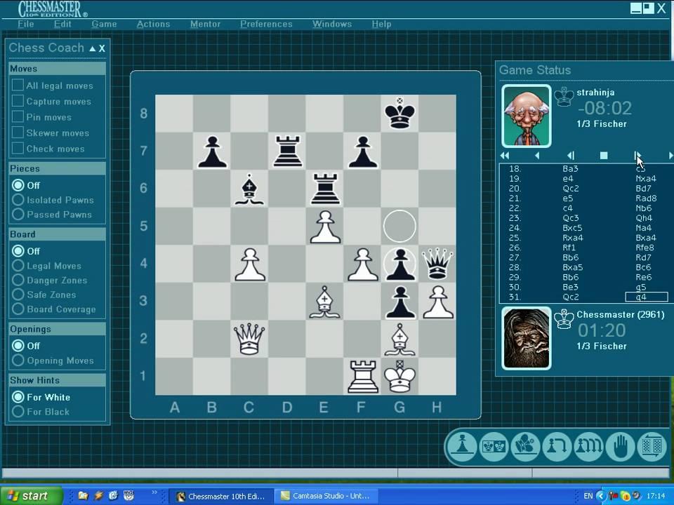 Chessmaster 12 img-1