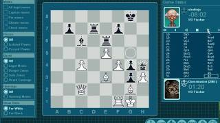 Fritz 12 vs chessmaster 10 new