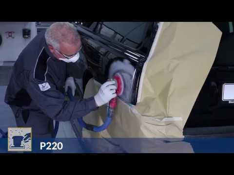 Dynacoat | How To Use Primer Surfacer - Technical Product Application
