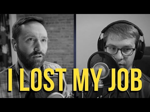 I Lost My Job! | Hey.film podcast ep04