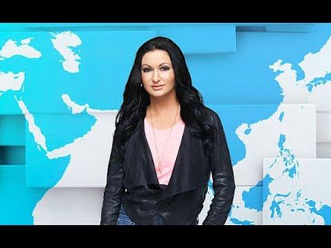 Heather Marianna Interview   AfterBuzz TV's Spotlight On
