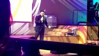Razmik Amyan-Chuni ashxarhe qez nman(LIVE SOUND, OFFICIAL)