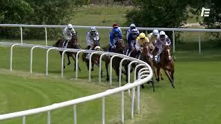 Vidéo de la course PMU PRIX DE LA VILLE DE BIGANOS