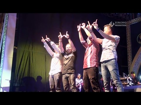 AKU BUKAN BANG TOYIB - WALI BAND terbaru live