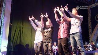 Video AKU BUKAN BANG TOYIB - WALI BAND terbaru live download MP3, 3GP, MP4, WEBM, AVI, FLV September 2018