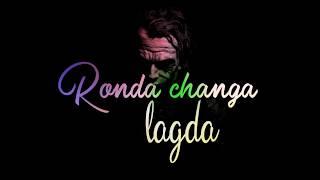 Joker – Hardy Sandhu video lyrics  Panjabi sad song WhatsApp status