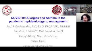 Vietnam Society of Allergy (HSAACI) - APAAACI Allergy Week 2021