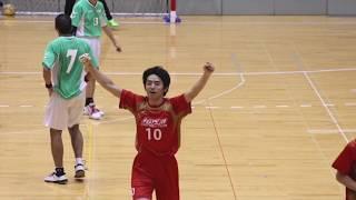 浜松医科大学 ハンドボール部 新歓動画2018