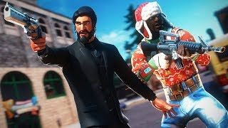 We Broke Our Pop-Up Cup Kill Record! ft. Nickmercs