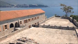 Черногория. Будва. Старый город. Цитадель(, 2016-03-22T18:40:13.000Z)