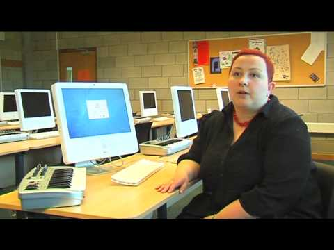 Digital Media Design  - University of Limerick