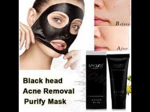 black mask punti neri  BLACK FACE MASK ♥ ADDIO PUNTI NERI!!! - YouTube