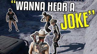 Funny Voice Chat - PUBG - Bro Squad