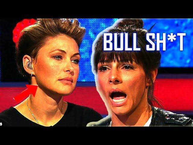 Roxanne Pallett Interview - Im The Most Hated Girl In Britain - Celebrity Big Brother CBB 2018