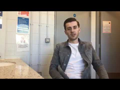 Post Match Interview with Mark Selby
