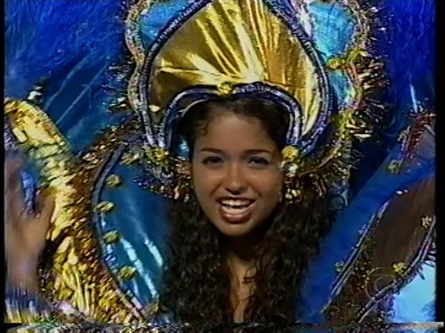 GRES Tradição 1999 M