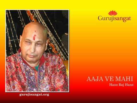 Aaja Ve Mahi - Hans Raj Hans