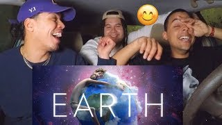 LIL DICKY - EARTH (OFFICIAL MUSIC VIDEO) REACTION REVIEW
