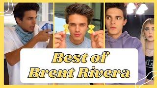 Best Of Brent Rivera  TikTok Compilation