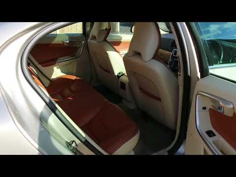 Volvo S60 2.4 D5 SE LUX Turbo Diesel 212 BHP Geartronic 6 Speed
