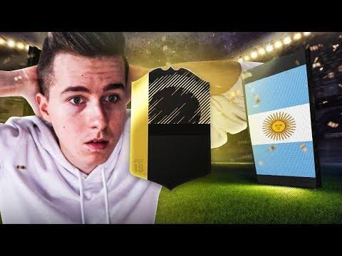 8 PACZEK Z INFORMAMI! TO JEST NIEMOŻLIWE! | FIFA 18 PACK OPENING