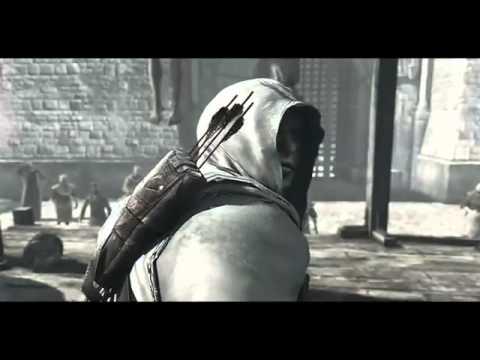Classics Assassins Creed E3 Cinematic Trailer