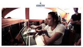 Gaastra making-of photoshoot Fall/Winter 2012 collection Thumbnail