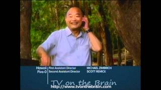 Hawaii Five-0 - Season 1, Episode 18 - ''Loa Aloha'' - Promo Vid