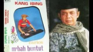 "Kang Ibing Mantun Dina Carios ""Mbah Buntut"" Bag-1 (Akoer Lah)."