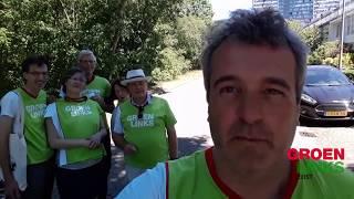 GroenLinks Zeist vlog 13: 30 juni 2018