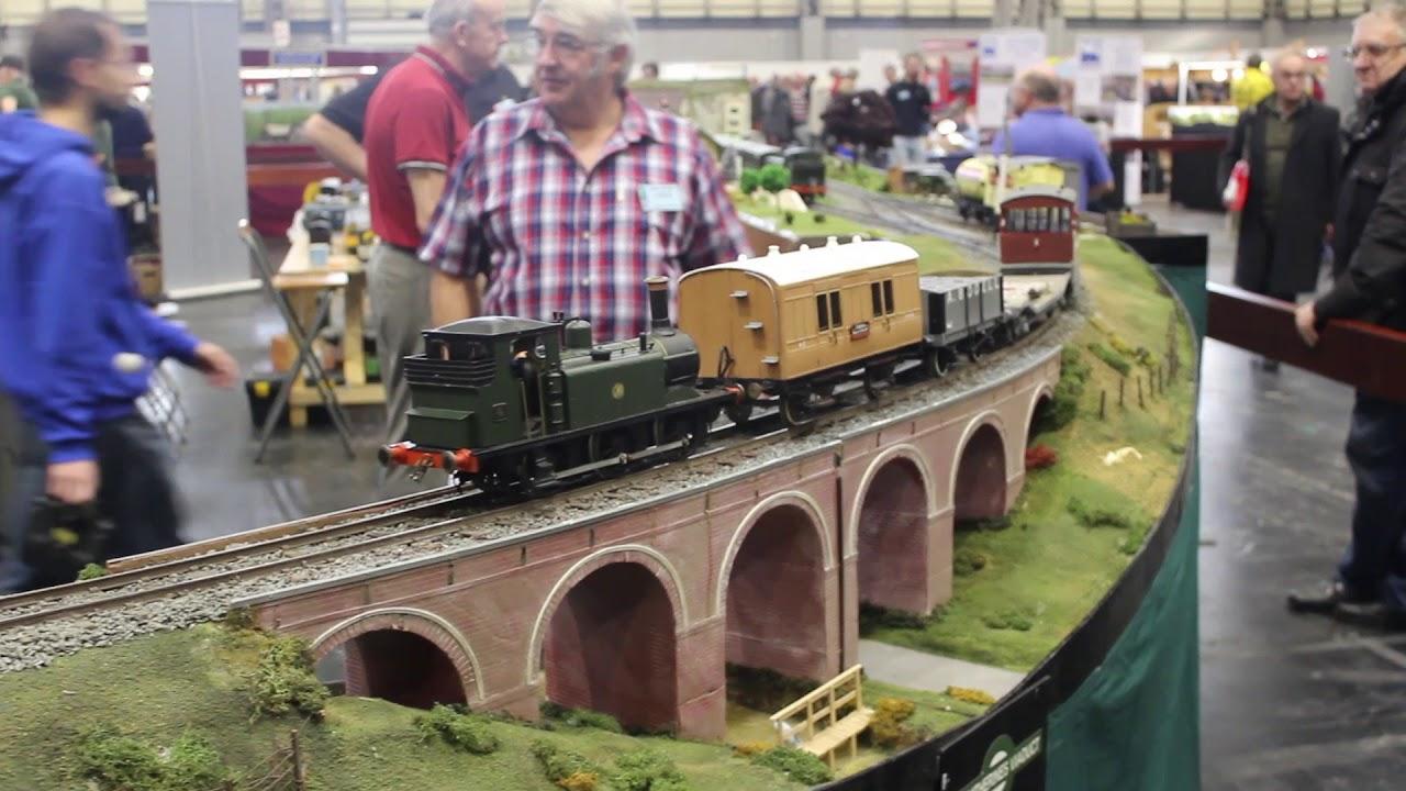 hd warley national model railway exhibition, nec birmingham, 25thhd warley national model railway exhibition, nec birmingham, 25th november 2017