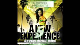 DJPROTUNES 90S OLD SCHOOL DANCEHALL MIX (REMEMBER THESE DAYS)